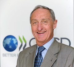 James Kember, Ambassador of New Zealand to the OECD