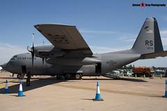 70-1274 - 382-4429 - USAF - Lockheed Martin C-130E Hercules L-382 - Fairford RIAT 2006 - Steven Gray - CRW_1865