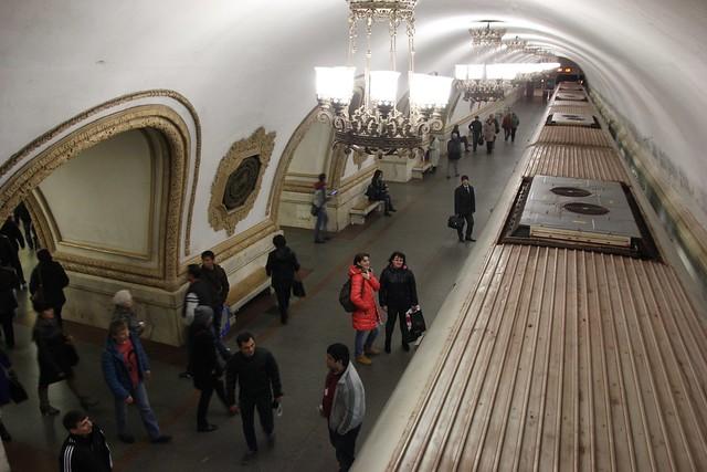 286 - Kievskaya
