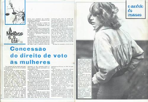 Modas e Bordados, Nº 3182, Janeiro 31 1973 - 8