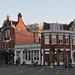 Corner of Wandsworth High St / Garrat Lane