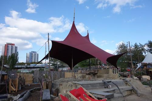 OISTAT 2015 國際劇場建築競賽