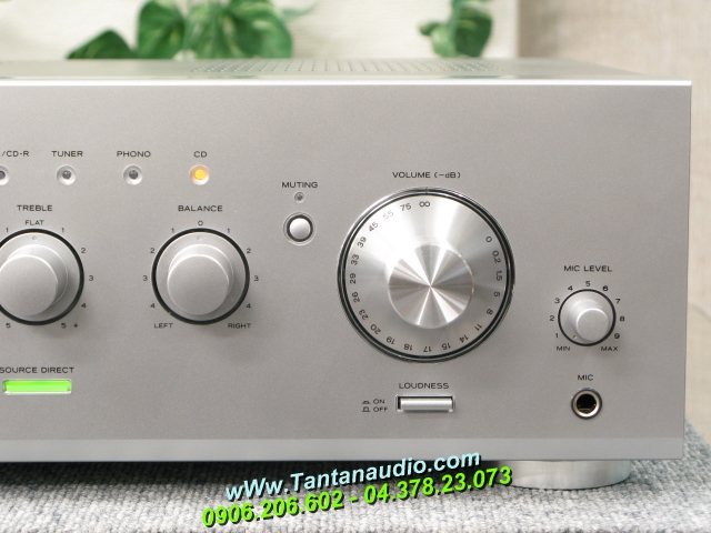 Tân Tân Audio hàng về liên tục loa,amply,CDP các loại giá bình dân bán hàng toàn quốc - 5