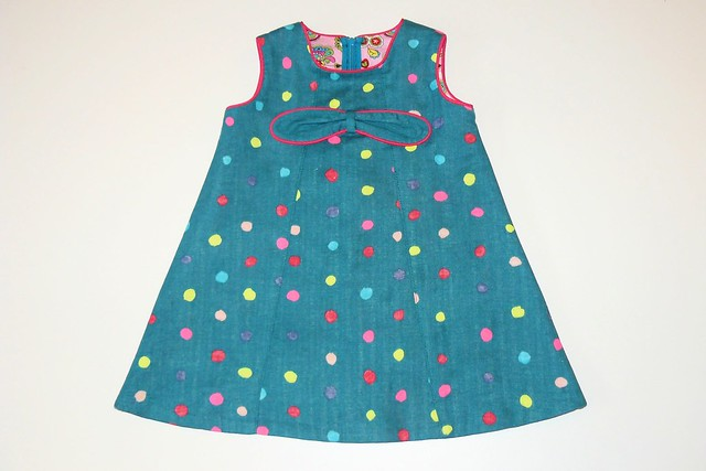 nani iro birthday dress