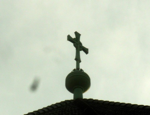 St Marien Friedenau