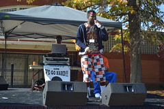 009 Block Party for Peace