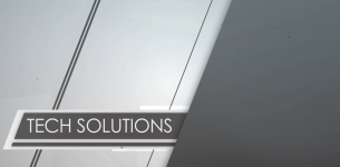 Tech Solutions (Broadcast Pack)