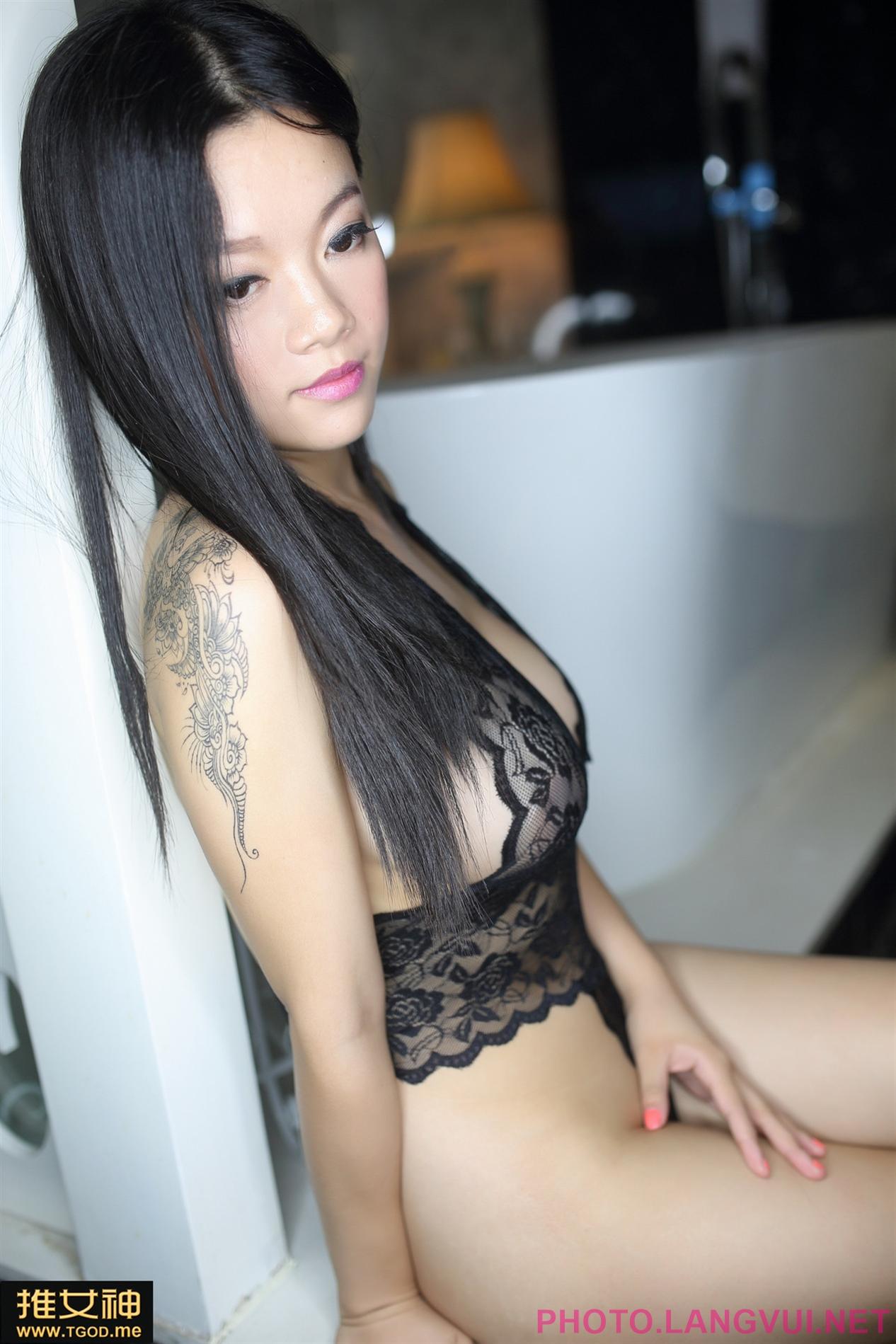 TGOD No 09092014 Qiqi
