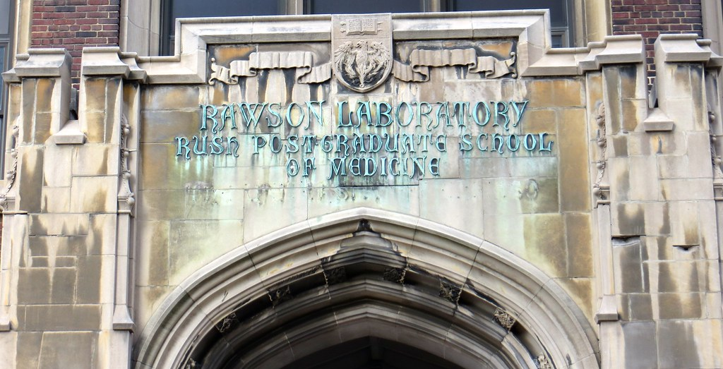 Rawson Laboratory