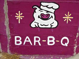 Chubby's Bar-B-Q, Chattanooga, TN