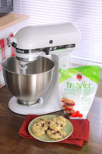 Truvía-Baking-Blend