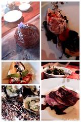 Gunyah Restaurant Friday Night