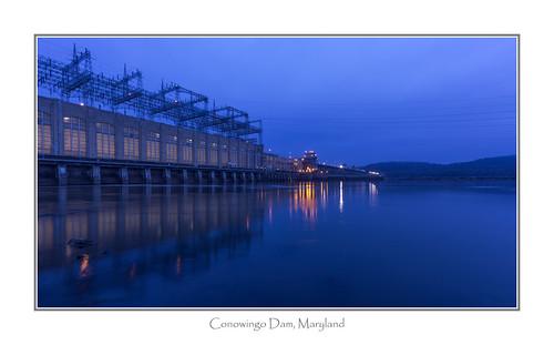 maryland susquehannariver conowingodam