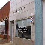 Edwards` Barber Shop
