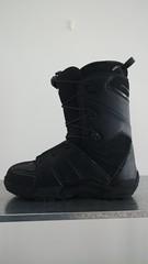 Snowboardové boty Salomon Malamute, vel. UK 10 - titulní fotka