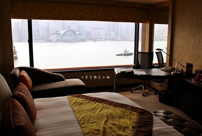 20 洲際酒店 InterContinental 閃躍維港 3D光雕匯演