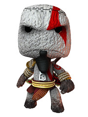 LittleBigPlanet: Kratos