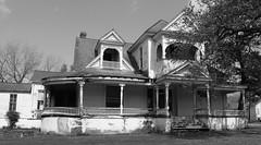 Once A Lady - Abrams-Allay House (1887)