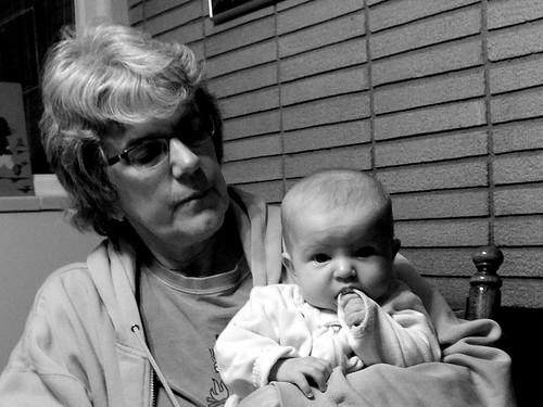 Nana & Josephine