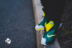 "Nike Air Zoom ""The Glove"" Sole Collector Sonic Wave_4"