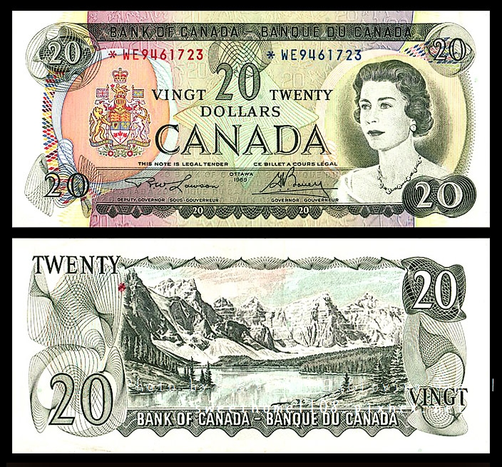 old_canadian_20_dollar_bill