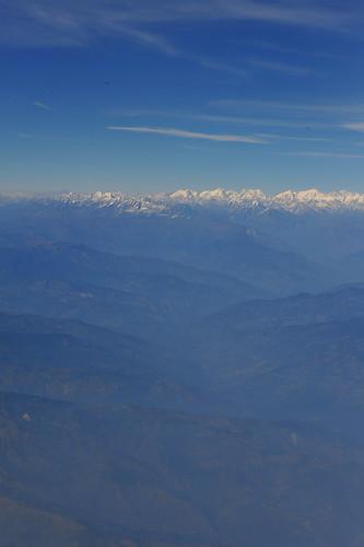 nepal centralregion kamalamai