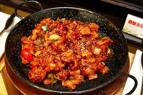 高雄必吃美食 從小吃到大的新國際西餐廳牛排+自助吧、沙拉吧 (10)