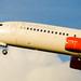 LN-RCN (Boeing 737-800) - EGLL (London Heathrow)