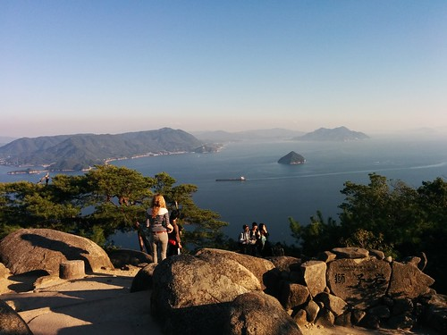 Misen Mountain, Miyajima
