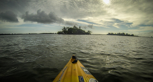 Indian River Paddling-011