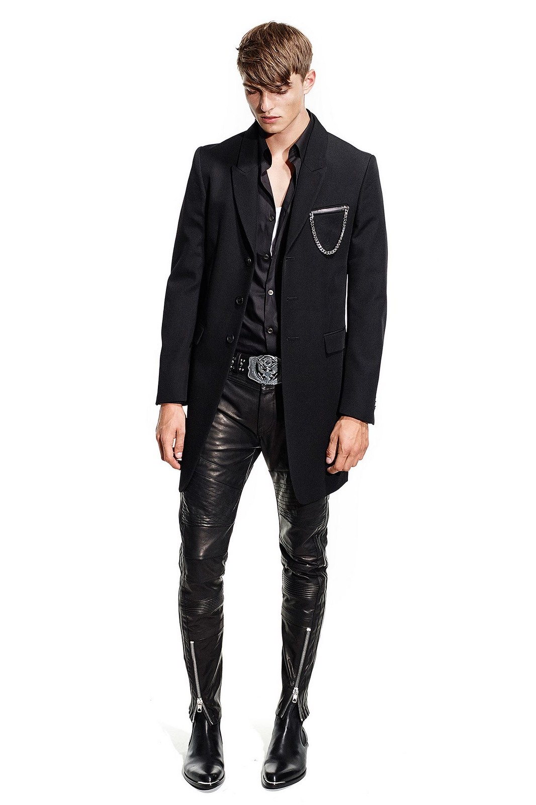 Guerrino Santulliana0010_AW14 DIESEL BLACK GOLD