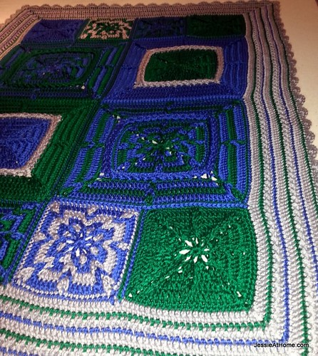 Jake's-Blanket-Free-Crochet-Pattern