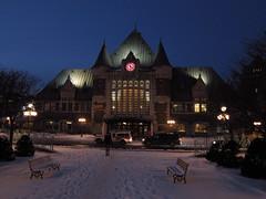 Quebec 2014