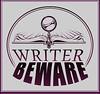Writer Beware logo