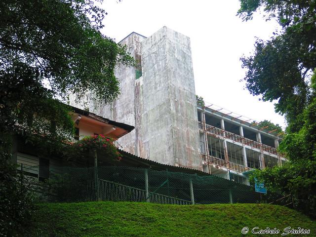 Old Changi Hospital 03