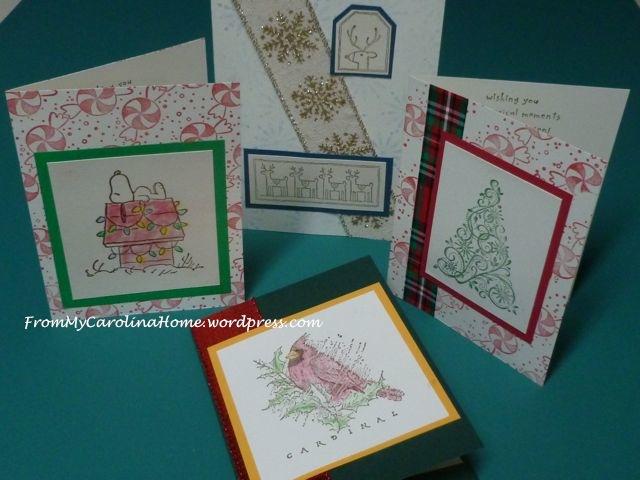 Christmas Cards 14