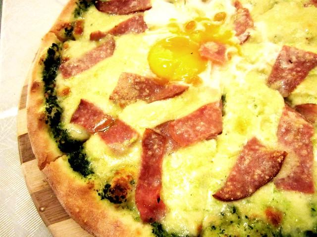 Bistecca & Bistro Pizza Bracio di Ferro  2