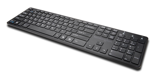 K72322 KP400 Switchable Keyboard