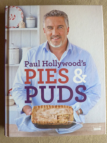 pies and puds paul hollywood