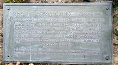 Photo of Robert Burns, Walter Scott, Samuel Johnson, James Boswell, and 2 other