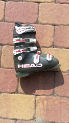 Lyžáky HEAD - titulní fotka