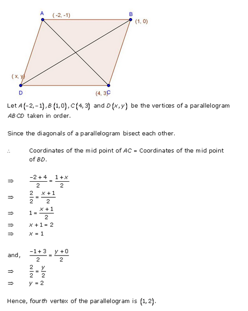 RD-Sharma-class 10-Solutions-Chapter-14-Coordinate Gometry-Ex-14.3-Q5
