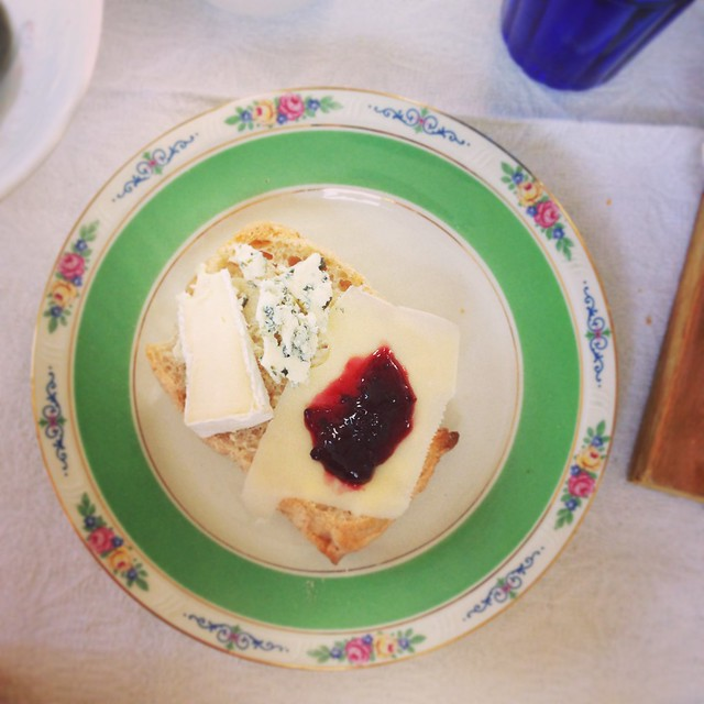 breakfast, torekov