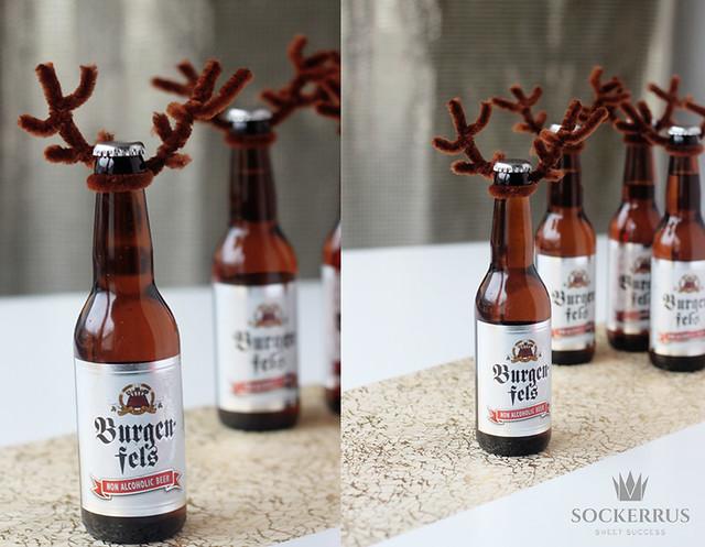 flaskor jul öl
