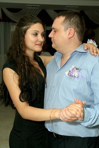 """Concurs""""Ziua Îndrăgostiţilor 2015"""" > Cristina & Maxim"""