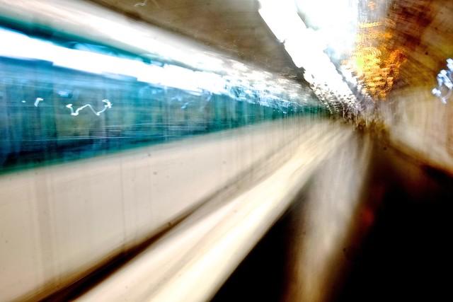 Les transports gratuits pour la nuit du 31 décembre 2014