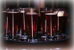 2014.12.18_Holiday Beer Tasting @ MadFox