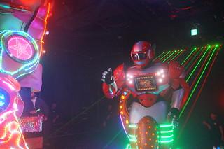 091 Robot restaurant