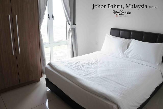 Johor Bahru - KSL D Esplanade Residence 04