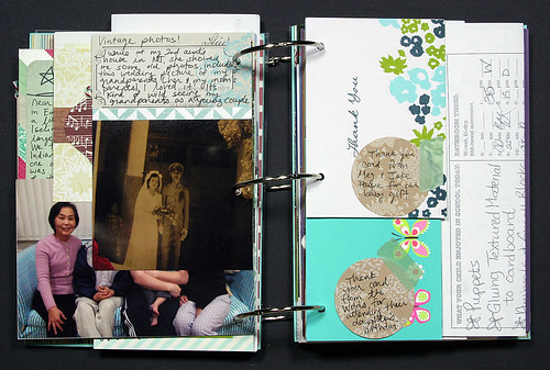 December 2012 Mini Album | shirley shirley bo birley Blog